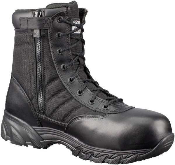 S.W.A.T. waterproof work boot