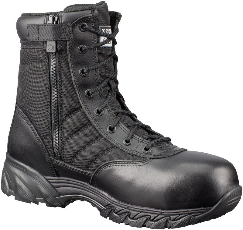 S.W.A.T. waterproof work boot