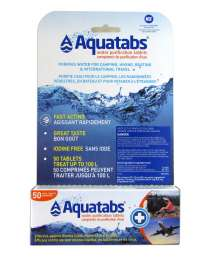 Aquatabs 49 mg CAD Pack FRONT