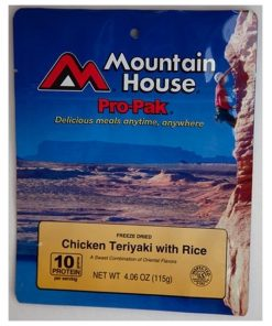 best survival food, 60 Serving Entree Only Package, Rapid Survival, Rapid Survival