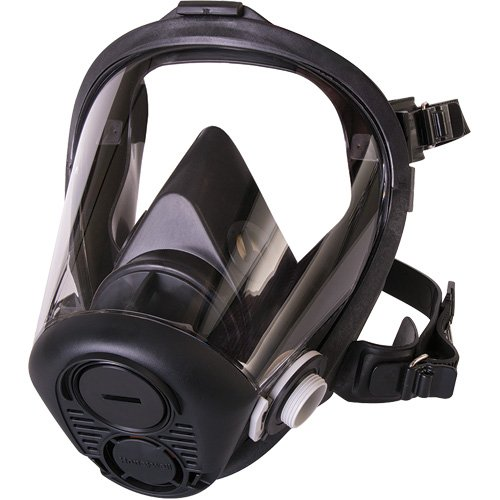 RU6500 Reusable Full Facepiece