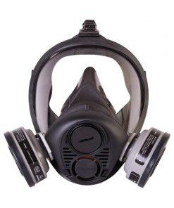 , Honeywell RU6500 Series Full Facepiece Respirators, Rapid Survival, Rapid Survival