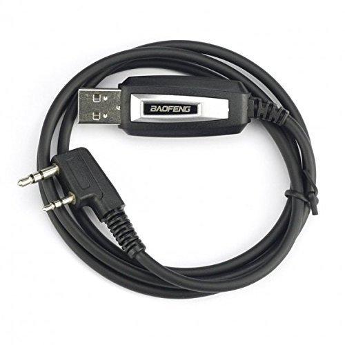 Baofeng Radio Programming Cable, Baofeng Radio Programming Cable, Rapid Survival