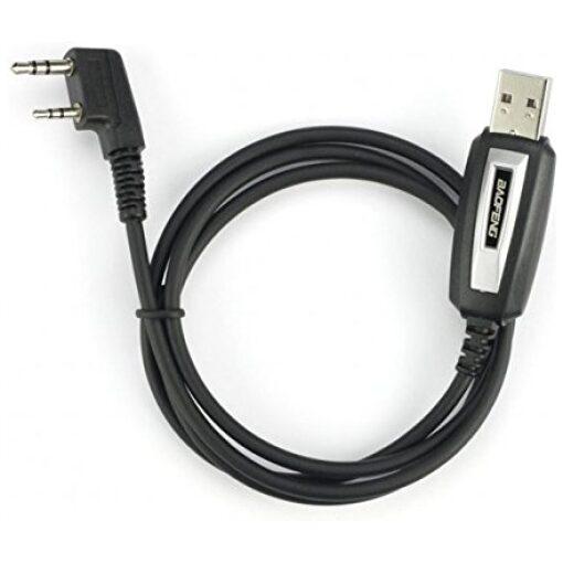 Baofeng Radio Programming Cable