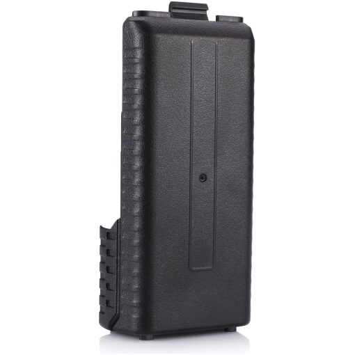 Baofeng AA battery Case Back