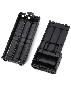 Baofeng AA Battery Case, Baofeng AA Battery Case for UV-5R and DM-5R, Rapid Survival