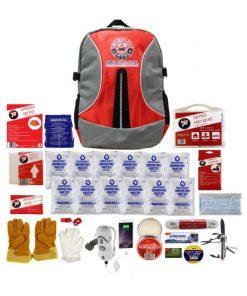 , Emergency Preparedness Kit, Rapid Survival, Rapid Survival