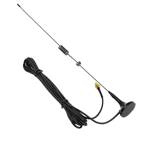 Want to take your Baofeng radio on the road? This Nagoya UT-106 antenna lets you do just that!