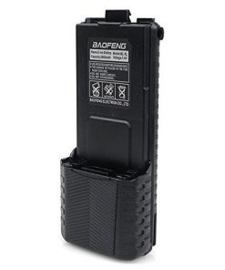 Baofeng AA Battery Case, Baofeng AA Battery Case for UV-5R and DM-5R, Rapid Survival, Rapid Survival