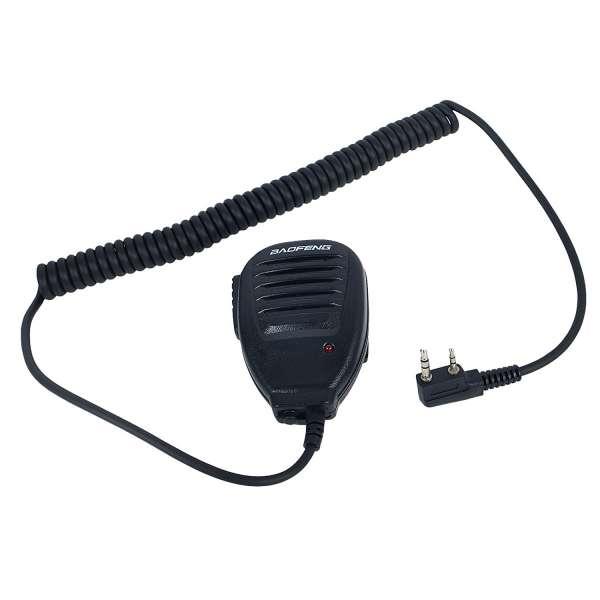 Baofeng Two Way Radio Handheld Speaker 1