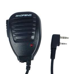 Baofeng Two Way Radio Handheld Speaker