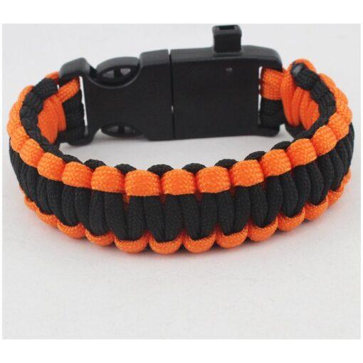 Paracord Bracelet Canada, Paracord Bracelet Canada – Survival Bracelet – Fishing Gear, Rapid Survival