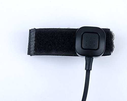 , Covert Throat Microphone and Earpiece, Rapid Survival, Rapid Survival