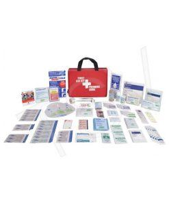 , Rectangle First Aid Kit, Rapid Survival, Rapid Survival
