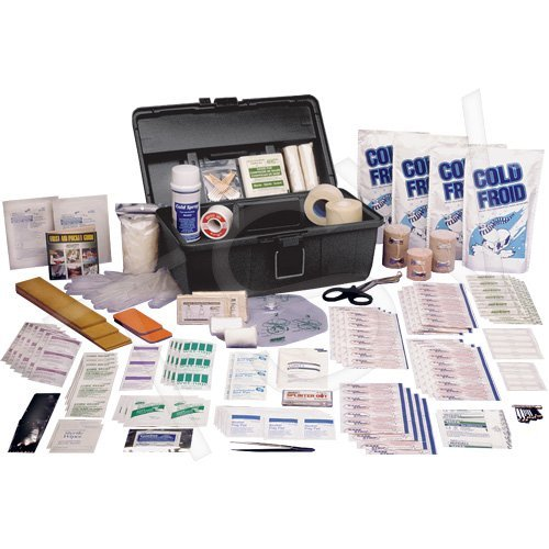 , Athletic First Aid Kit, Rapid Survival