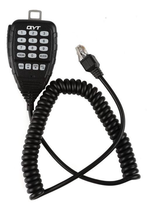 , QYT KT-7900D 25W Quad Band 144/220/350/440MHZ 25W Output Power, Rapid Survival, Rapid Survival
