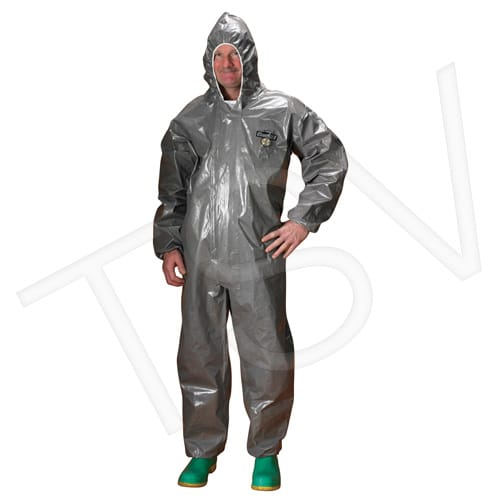 chemmax 2, Chemmax 3 Coveralls For Preppers and Emergency Preparedness, Rapid Survival