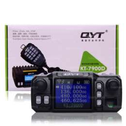 TYT TH-9800 (Plus version) Quad Band 50W Cross-Band