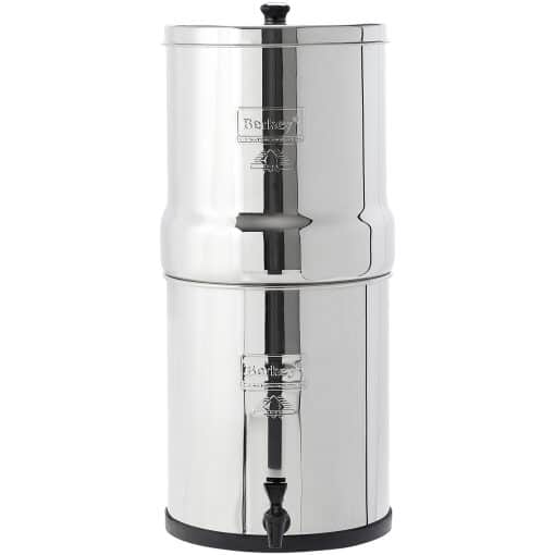 , Crown Berkey® System (6 gal.) with 6 Filters, Rapid Survival, Rapid Survival