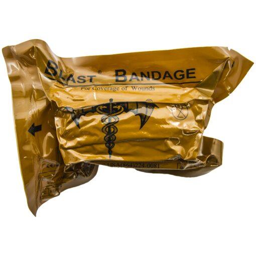 Bast Bandage Package
