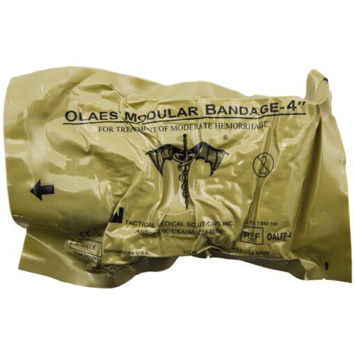 olaes modular bandage