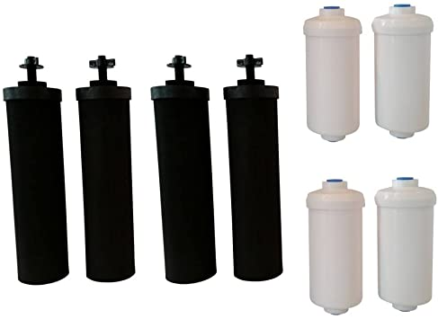 , Everything You Need to Know About Berkey Water, Rapid Survival, Rapid Survival
