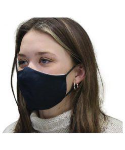 , Reusable/Washable Organic Face Mask, Rapid Survival